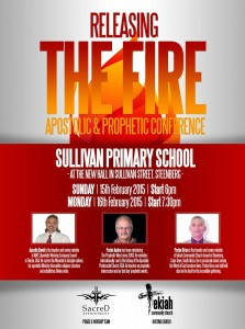 Fire Conference 2 February 2015
