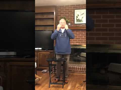 Prophetic Ministry – in Home Church